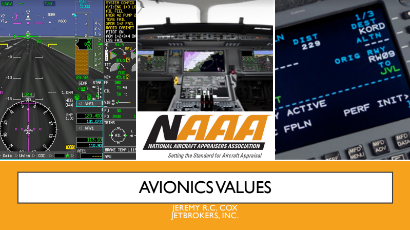 Avionics: Valuing 'FANS' & Other Issues? article by Jeremy R.C. Cox
