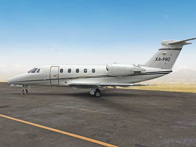 Citation III S/N 650-0032 For Sale By JetBrokers